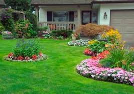 Small Picture Rules of Composition for Garden Design