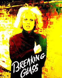 Breaking Glass Hazel O Connor s true life story will tear your.