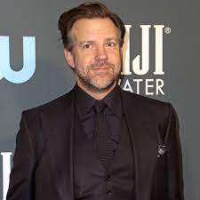 The Must-See Way Jason Sudeikis Showed ...