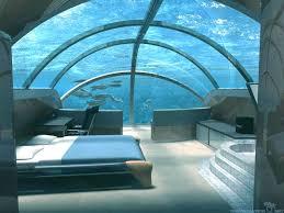 poseidon underwater hotel. Hotel Poseidon Underwater