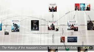 assassinand 39 s creed games timeline. the making of assassin\u0027s creed: encyclopedia art book assassinand 39 s creed games timeline n