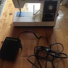 State Sewing Machine