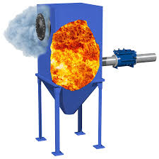 Explosion Vent Design Iep Technologies Industrial Explosion Protection Systems
