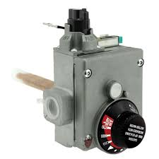 rheem 22v40f1. rheem sp14270g gas control thermostat, natural - replacement water heater thermostats amazon.com 22v40f1 h
