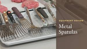 Equipment Review: The Best <b>Metal Spatula</b> and Our Testing ...