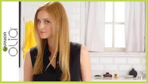 how to apply garnier olia hair color 101 garnier hair color