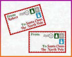 Letter To Santa Svg Santa Letter Svg Sants Mail Cut Files Pdf Dxf Eps Png Printable Iron On Transfer Digital Sign Design Christmas Svg