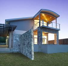 Arcologic Design Dunsborough Beach House Designed By John Damant Of
