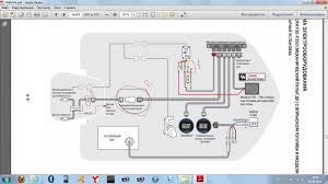 ПодкРючение приборов ямаха 6y8 к f50fet Форум водномоторников Здесь пояснения к вопросам на схеме