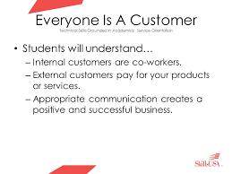 Customer Service Orientation Skills Customer Service Orientation Skills Rome Fontanacountryinn Com