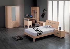 fabulous color cool teenage bedroom. Fabulous Color Of Cool Teenage Bedroom Furniture : Spacious Kids Sleek Oak O