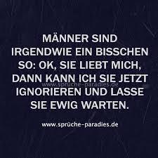 Ignorieren Sprüche Paradies