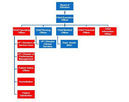 Lean Organization Chart Reduce Process Rework With Role Definition In Organizational