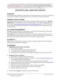 architectural drafting resume drafting resume