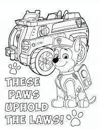 Coloring Pages Paw Patrol Coloring Book Pdf Pawpatrolcoloringpages