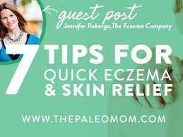 7 Tips for Quick Eczema and Itchy Skin Relief - Guest Post by ...