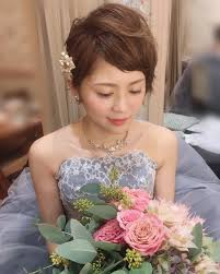 短髮新娘おしゃれまとめの人気アイデアpinterest 宜倫 李2019