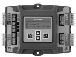 new honeywell economizer controls york central tech talk jade econ ctl 1