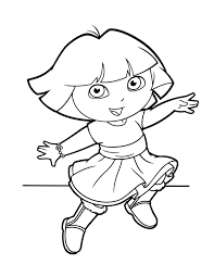 Small Picture Gymnastics Coloring Pages for Girls The Latest Cakes Ideas