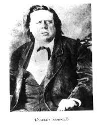 Alexander Somerville - Alchetron, The Free Social Encyclopedia
