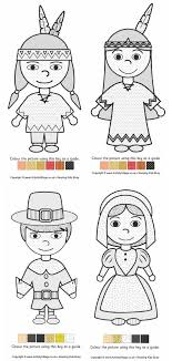 15 Free Kids Thanksgiving Activity Sheets