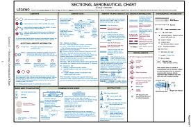 How To Read A Vfr Sectional Chart I Love Lei Dei