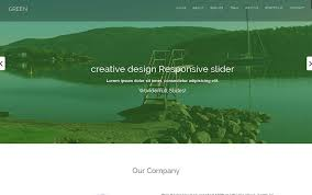 One Page Free Templates Websites One Page Mania