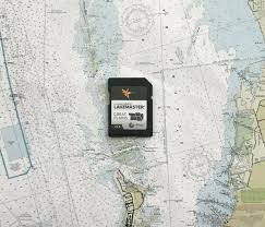 Lakemaster Charts Humminbird 600017 2 Lake Master Chart Great Plains Sd