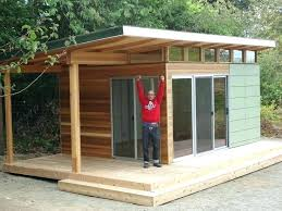 diy garden office plans. Garden Office Modern Shed Contemporary Sheds Outdoor Plans Diy Kits .