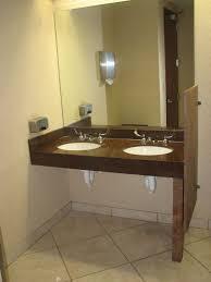 commercial bathroom sink. Bathroom Handicap Accessible Vanities Unbelievable Commercial Sinks And Countertop Vanity Wheelchair Picture For Sink E