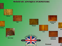 types of woods for furniture. wood of antique furniture infographic types woods for e