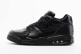 nike basketball shoes for girls black and white. nike air flight \u002789 all black leather basketball shoes for girls and white