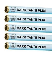 SunQuest Pro 3000 Canopy Tanning Bed Lamps Bulbs Complete tanning ...
