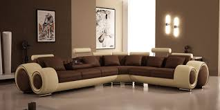 Neutral Color Palette For Living Room Amazing Open Plan Living Room Design With Sectional Neutral