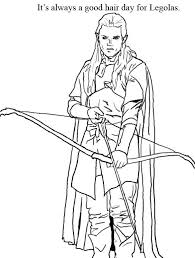 Free Hobbit Coloring Pages 29 Best Colouring Images On Pinterest