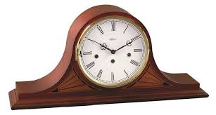 mantel clock chimes wrong hour simple