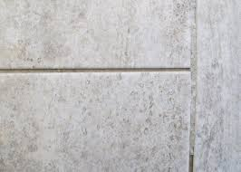 grout ing between our vinyl resilient tiles merrypad