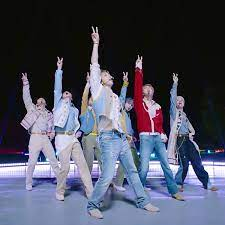 BTS 'Permission to Dance' Debuts at No. 1 Replacing 'Butter'