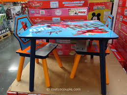 Kidkraft Heart Table And Chair Set Disney Table And Chairs Set