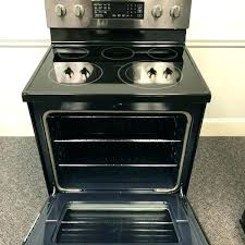 samsung glass top stove replacement glass top stove glass top broken glass top stove samsung glass
