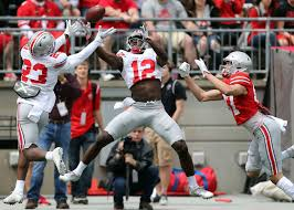 Buckeyes Depth Chart How Could Ohio State Footballs Depth Chart Change Against