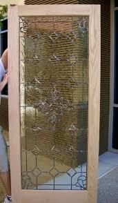 leaded glass door inserts door inserts leaded glass bevels sans oval leaded glass door inserts