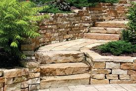 natural retaining wall stone at stone co in natural stone retaining wall diy retaining wall stone co