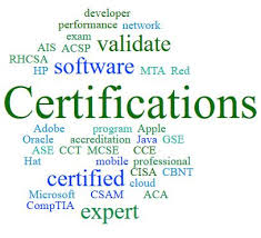 Pc Pro Certification Huge List Of Computer Certifications Webopedia Reference