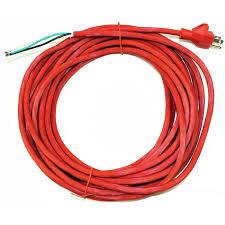 oreck vacuum cleaner cords evacuumstore com oreck 35 foot or 3035 handle mount cord