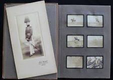 Vintage Photo Albums Collectible Vintage Photo Albums Pre 1940 For Sale Ebay