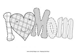 Small Picture Mom Coloring Pages To Print Coloring Pages For Mom And Dad To