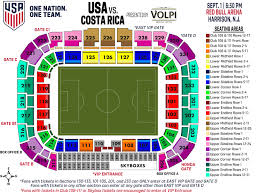 Red Bull Arena Seating Chart Rigorous Saints Dome Seating Chart Benz Superdome Seating Chart