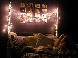 bedroom ideas tumblr christmas lights. Tumblr Rooms With Lights | Acid Dreams + Sugar Highs: Fairy Light Bedroom Decoration Inspiration Ideas Christmas G
