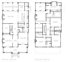 modern american foursquare house plans luxury modern four square house plans american houses plans internetunblock of